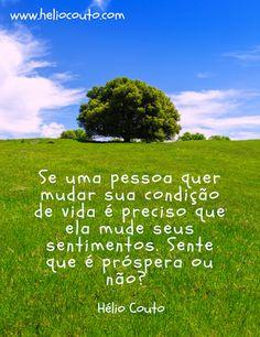 Prof. Hélio Couto: Crença é um sentimento