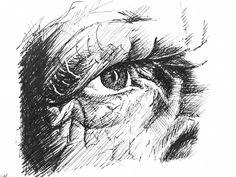 Pen & Ink Portraits - image 1