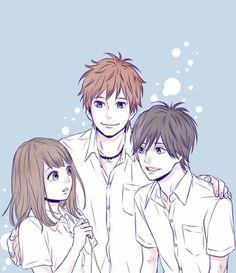 naho takamiya and hiroto suwa and kakeru naruse