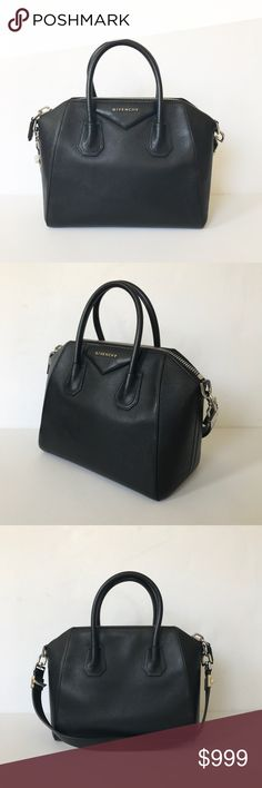a31268340e4 Authentic givenchy small antigona handbag Gently used in great condition!  Cheap deal on this one