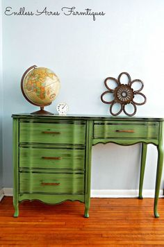 Thrifted Home Decor Furniture Makeover Ikea Furniture, Upcycled Furniture, Home Decor Furniture, Rustic Furniture, Furniture Making, Painted Furniture, Bedroom Furniture, Kitchen Furniture, Furniture Ideas