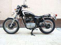 resto-sr500 : Nouvelle venue Sr500, Motorcycle, Vehicles, Motorcycles, Car, Motorbikes, Choppers, Vehicle, Tools