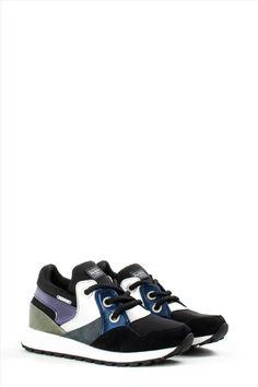 Γυναικεία Sneakers PEPE JEANS PLS 30883 999 Pepe Jeans, Sneakers, Casual, Shoes, Fashion, Tennis, Moda, Slippers, Zapatos