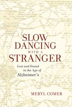 In this frank, often heart wrenching memoir, award-winning journalist Meryl Comer relates her oncologist husband's mental decline and subsequent diagnosis of Alzheimer's disease at the height of his career. She details how she gave up her own career to care for him through 20 difficult years and describes her advocacy for research about the disease and its diagnosis and treatment.