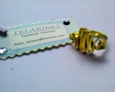 anillo de Telarines