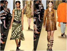 African-Inspired Spring 2012 Collections Takes Over LFW & NYFW - Munaluchi Bridal Magazine