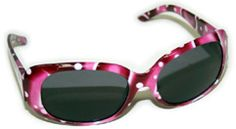 7ed2ddc4db Baby Banz Jbanz Children s Sunglasses - Dots  n  Hearts for ages 4 - 10  Years in Baby