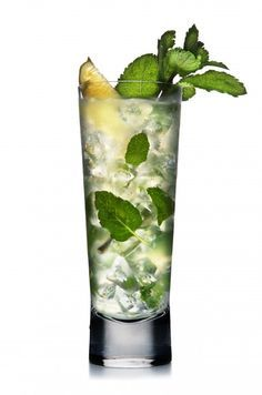 A delicious recipe for an Absolut Equestrienne made with vodka and Pisang Ambon