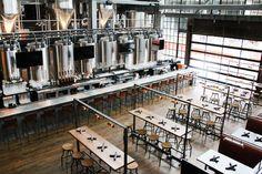 Bluejacket Brewery, 300 Tingey Street SE