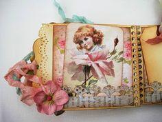 Shabby Beautiful Scrapbooking: November 2013