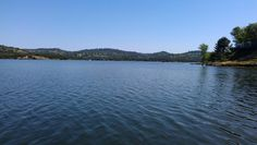 Lake Amador, Ione CA Home of the Fat Cutbow Trout yet another fishing lake !