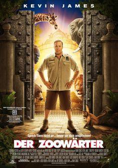 Poster zum Film: Zoowärter, Der