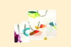 Marks & Bleed Fine Packaging - Anthropologie Spring 2017 Program