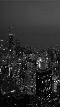 Wallpaper chicago, black wallpaper iphone dark, city wallpaper, cellphone w Iphone Wallpaper Chicago, City Wallpaper, Computer Wallpaper, Travel Wallpaper, Mobile Wallpaper, Black Aesthetic Wallpaper, Aesthetic Iphone Wallpaper, Aesthetic Wallpapers, Black And White Wallpaper Iphone