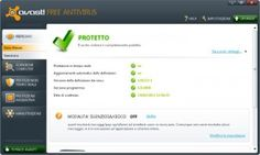 Migliori antivirus del 2012 per windows