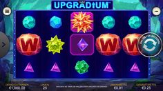 Upgradium Slot von Playtech im Test 2020 Slot, Game Art, Games, Arcade Game Machines, Playroom Art, Gaming, Toys, Plays, Spelling