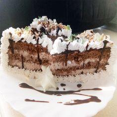 Lekváros linzerkék (GM) recept Tiramisu, Dishes, Ethnic Recipes, Food, Tablewares, Essen, Meals, Tiramisu Cake, Yemek