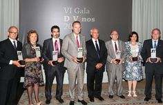 El sector del vino, la política y la sociedad valenciana se dan cita en la VI 'Gala de los Divinos' http://www.vinetur.com/2013070512807/el-sector-del-vino-la-politica-y-la-sociedad-valenciana-se-dan-cita-en-la-vi-gala-de-los-divinos.html