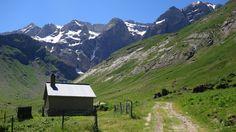 Refugio del Cantal