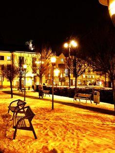 Smetanovo náměstí, Pardubice © Foto & posted by : Mates Joudal — v Pardubice