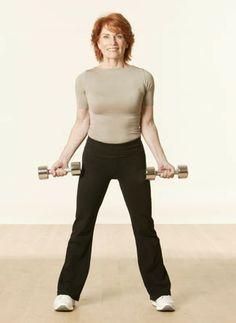 Fibromyalgia Fitness