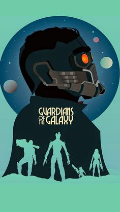 Guardians Of The Galaxy - mobile9