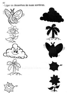50 desenhos e atividades dia da arvore – Luiza Cid – Webová alba Picasa