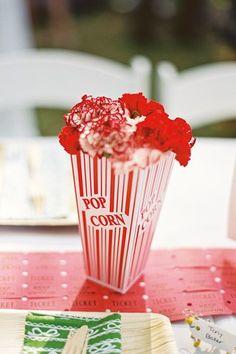 Viva Americana; rock'n'roll wedding reception treats (BridesMagazine.co.uk)