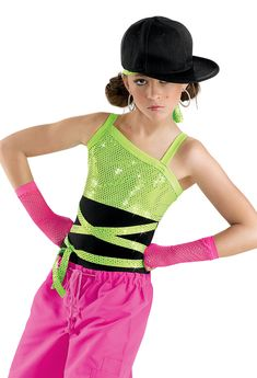 my hip hop costume from last recital Hip Hop Outfits, Hipster Outfits, Pink Outfits, Dance Outfits, Fashion Outfits, Concert Outfits, Dance Costumes Kids, Hip Hop Costumes, Cool Costumes