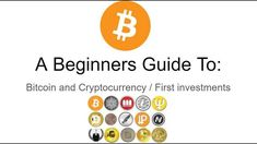 Beginners' Guide to Bitcoin Cryptocurrency