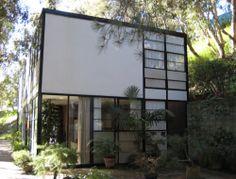 Case study # 8, Eames house