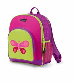 12 cute backpack -Skechers Butterfly Backpack #momselect ...