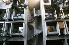 The Best Brutalist Buildings Around The World... - Page 67 - SkyscraperCity