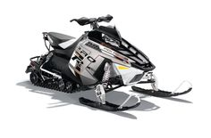 2014 Polaris Industries 800 RUSH® Pro-R LE Matte Turbo Silver - MSRP $12,499 *CALL FOR CURRENT PRICING* Northway Sports East Bethel, MN (763) 413-8988