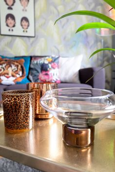 Take A Look Inside Beth Parnell From Dotty Dishes' Home Copper Interior, Bohemian Interior, Interior Styling, Interior Decorating, Interior Design, Living Room Inspiration, Interior Inspiration, World Of Interiors, Living Room Designs