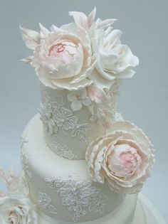 The art behind Cake Decorating - Malberry Cakes - Antoinettes