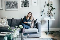 Imåndags var jag hemma hos Johanna Bradford och svängde runt med kameran. Lyllos mig för hennes hem är helt magiskt vackert. Hos just Johanna hämtade jag mycket inspiration då jag själv...