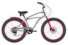 Del Sol Bicycles
