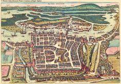 maps of medieval kingdoms II
