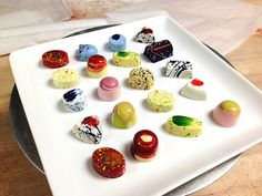 St Regis Bal Harbour Today's Bonbons | Flickr - Photo Sharing!