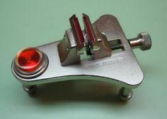 Watchmaker's Tools - Adventures in Watchmaking