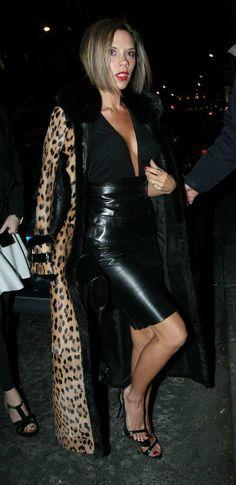 I want that coat!!!!