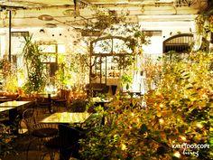 Travel Italy Milan Secret Garden Art Gallery Hotel Restaurant 10 Corso Como 6