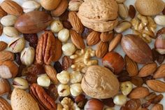 MDA's Definitive Guide to Nuts
