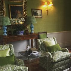 The Glam Pad: British Elegance with Serena Fresson and Alice Naylor-Leyland