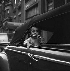 Vivian Maier, photographe de rue