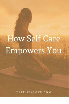 Are you constantly trying to find new ways that could improve your self-image and give you the confidence you need to go for what you really want? Then maybe a little bit of self-care is what you need! Read on below to find out how self-care empowers you, even in small ways. #selfcare #selfcaretips #selflove What Is Anxiety, Deal With Anxiety, Positive Inspiration, Daily Inspiration Quotes, Positive Mindset, Positive Quotes, Cheesy Lines, How To Get Motivated, Getting To Know Someone