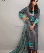 Rabeah Pashmina Shawl Collection 2014 For Winter 10 150x180 for women local brands