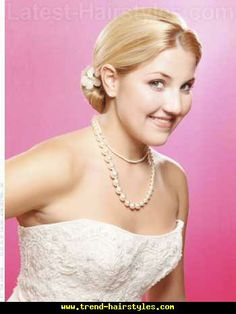 Twelve Bride Hairstyles Really Worth Sporting On Your Massive Day - http://www.trend-hairstyles.com/latest-hairstyles/twelve-bride-hairstyles-really-worth-sporting-on-your-massive-day.html