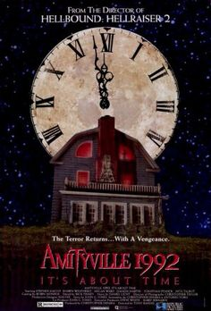 Amityville 1992: Its about time (1992)